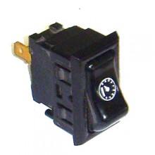 Rocker Switch - Panel Light 39786