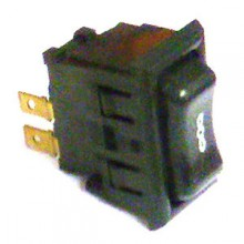 Rocker Switch - Two Speed Fan 39788