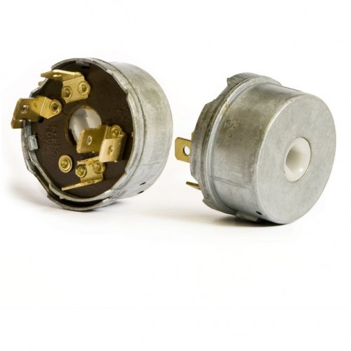 Ignition Switch Insert for Steering Column Lock image #1