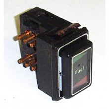Fuel Changeover Switch Lucas 39983