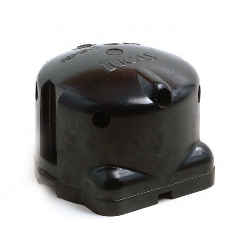 Lucas DK4YA and D2A4 Side Entry Distributor Cap image #1