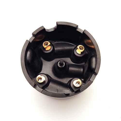 Distributor Cap DVXH4A as fitted to Land Rover Series 1 image #1