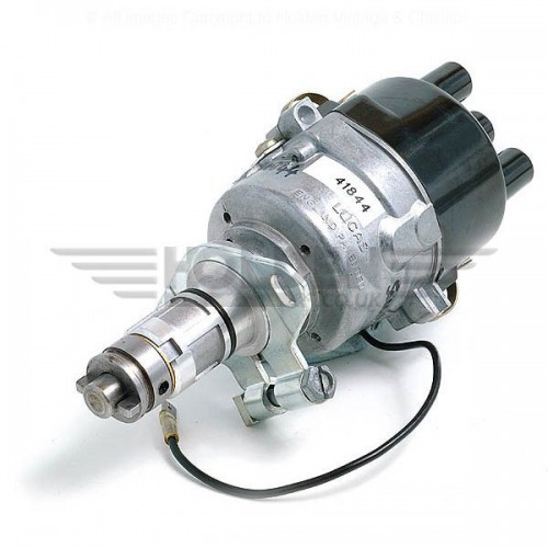 Distributor - MGB Competition Specification 41844