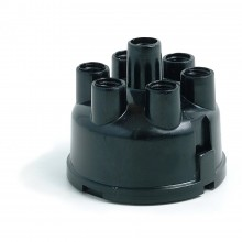 Lucas Type DM6 and DMBZ6A Top Entry Distributor Cap - DDB192 418857