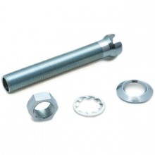 Bolt Washer and Nut