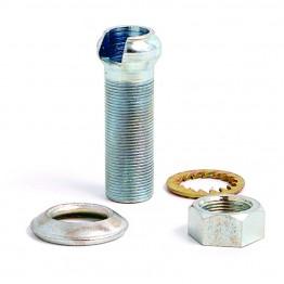 Headlamp Stem Bolt Washer + Nut 503890