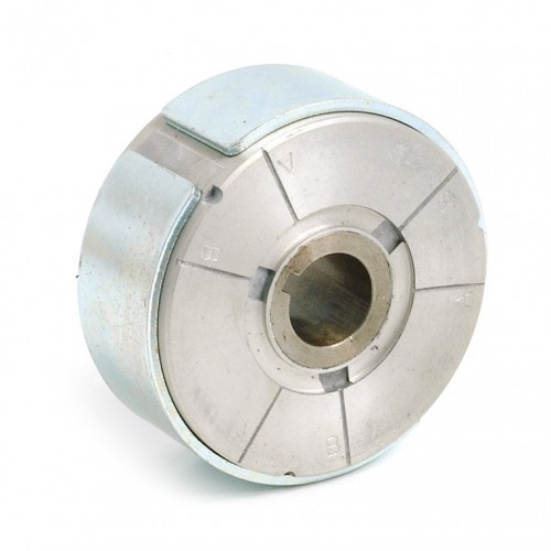 Rotor image #1