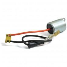 Lucas DCB104 condenser