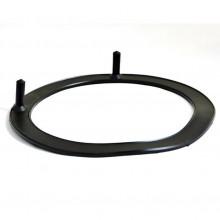 7 in Headlamp 2-Adjuster Back Gasket 20mm Wide 54520919