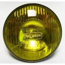 Light Unit 5 3/4 in Amber