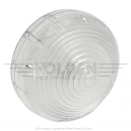 Lucas L691 Type Lamp Lens Only - Clear