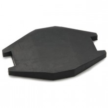 Rubber Mounting Pad to Suit Lucas Wiper Motor