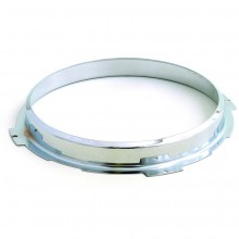 Jaguar 'J' Light Retaining Rim