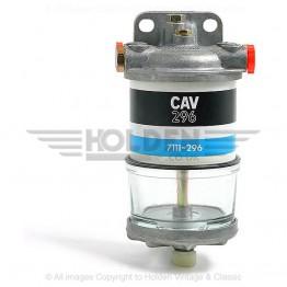 Fuel Filter/Water Strainer Lucas CAV