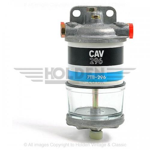 Fuel Filter/Water Strainer Lucas CAV image #1