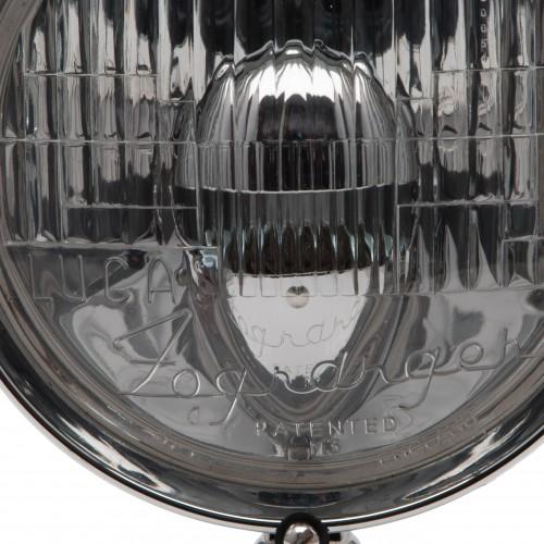 Lucas 5FT Fog-Ranger Freestanding Fog Lamp image #1