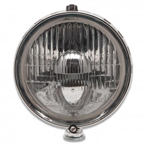 Lucas 5FT Fog-Ranger Freestanding Fog Lamp image #2