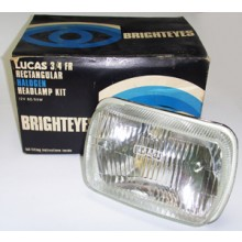 Lucas Brighteyes Replacement Lamp Set