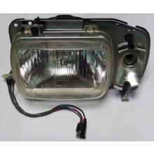 Lucas 3FRP Headlamp Unit N/S