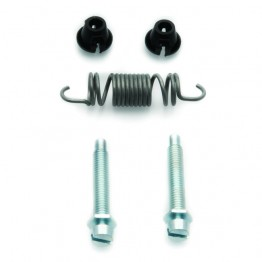 7 in Headlamp 2-Adjuster Screw Kit 60600427