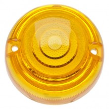 Lucas L874 Flasher Lamp - Amber Lens Only