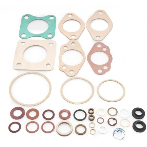 Gasket Pack for H4 & H6 Carburettors image #1