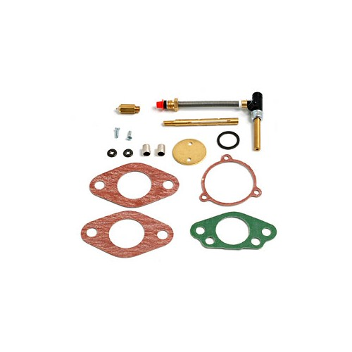 Rebuild Kit for one HS2 Carburettor image #2