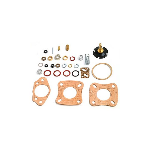 Service Kit for HD6 Thermo Carburettor - 1 3/4 in image #2