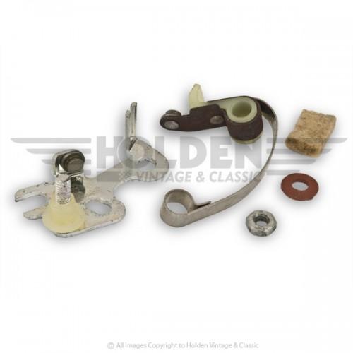BSA & Triumph Triples Contact Set DSB132 54419828 image #1