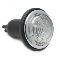 Lucas L488 Type Side/Flasher Lamp - Double Contact
