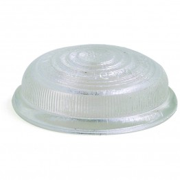 Lucas L488 Type Lamp Lens Only - Clear 54583038