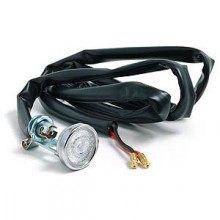 Lucas L490 Type Sidelamp - Jaguar