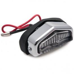 Lucas L517 Type Pilot or Sidelamp