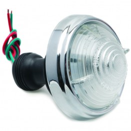Lucas L539 Type Side/Flasher Lamp - Double Contact