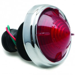Lucas L539 Type Rear Lamp - Double Contact