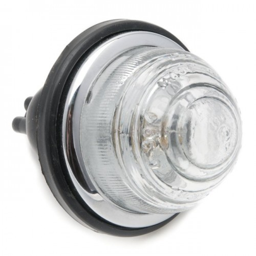 Lucas L594 Type Side & Flasher Lamp - Double Contact image #1