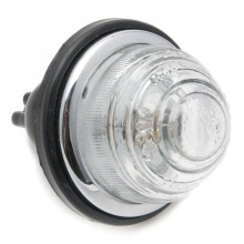 Lucas L594 Type Side & Flasher Lamp - Double Contact
