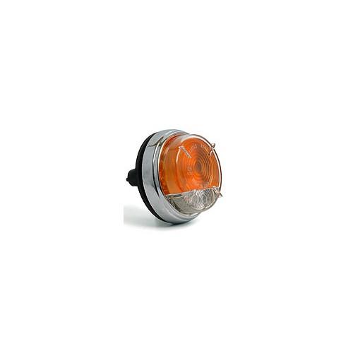 Lucas L632 Type Side & Flasher Lamp - Original image #1