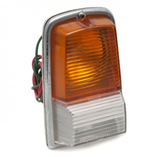 L662 Sidelamp Hillman Minx etc. image #1