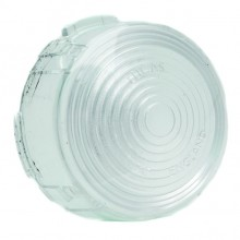 Lucas L670 Lamp Lens Only - Clear