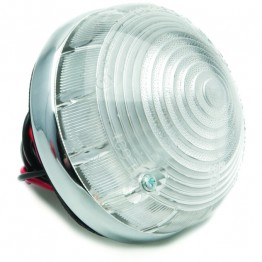 Lucas L691 Type Side/Flasher Lamp - Double Contact