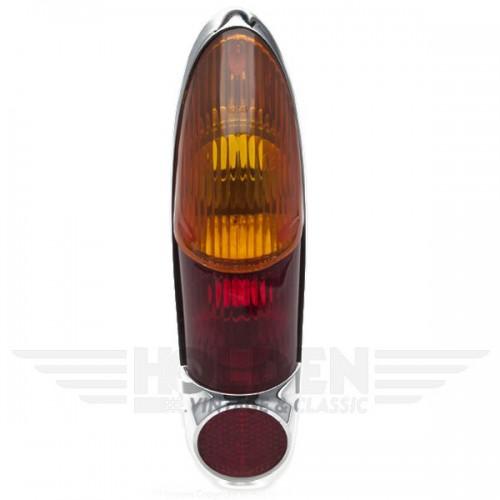 Lucas L701 Type Rear Lamp image #1