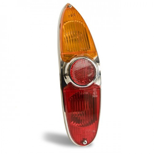 Lucas L729 Type Rear Lamp - Austin & Morris 1800 image #1