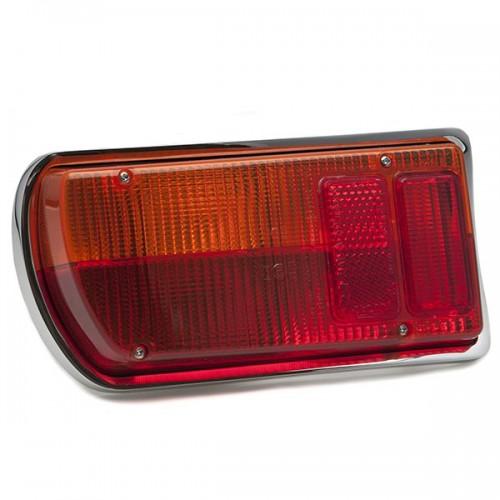 Lucas L807 Type Rear Lamp - Jaguar image #1