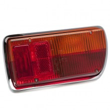 Lucas L807 Type Rear Lamp - Jaguar