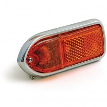 Front Left Sidemarker Lamp for MGB and TVR L824/54921 BHA4969