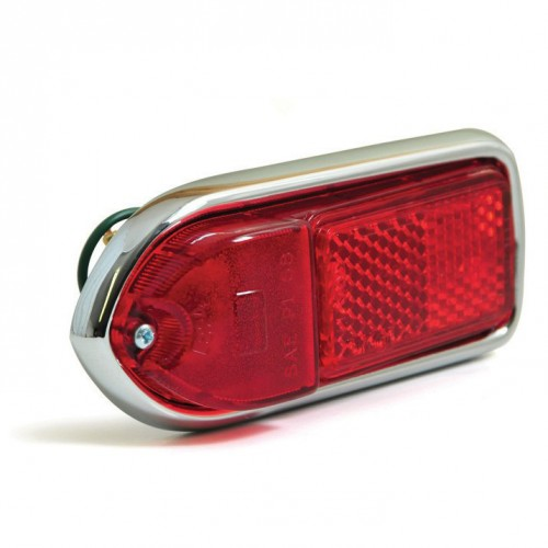 Front Left Sidemarker Lamp for MGB (USA) L824/54922 BHA4970 image #1