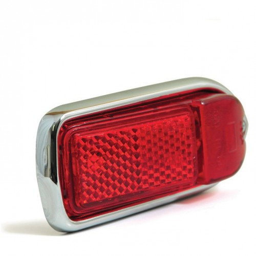 Front Right Sidemarker Lamp for MGB (USA) L824/54923 BHA4971 image #1