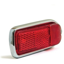 Front Right Sidemarker Lamp for MGB (USA) L824/54923 BHA4971