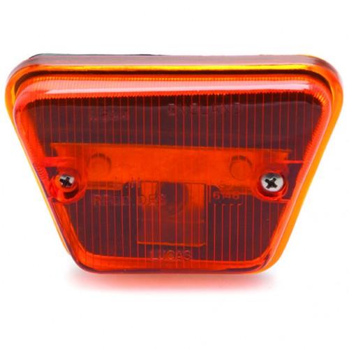 L826 Sidemarker Lamp TR6 - Left Hand Side image #1